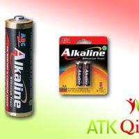 Batere A2 Alkaline