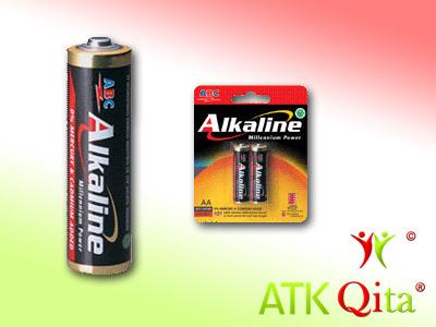 Batere ABC A2 Alkaline