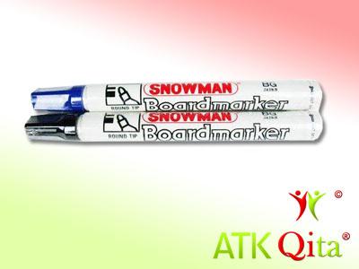 Spidol White Board Snowman BG12