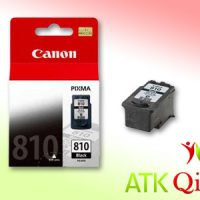 TINTA Printer CANON 810 BLACK