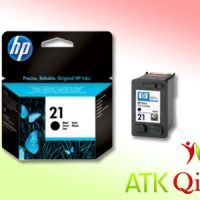 TINTA Printer HP 21 (9351A) BLACK
