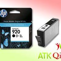 TINTA Printer HP 920 BLACK (7000)
