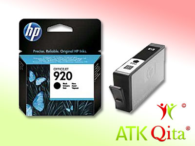 TINTA Printer HP 920 BLACK (7000)