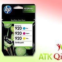 TINTA HP 920 COLOUR (7000)