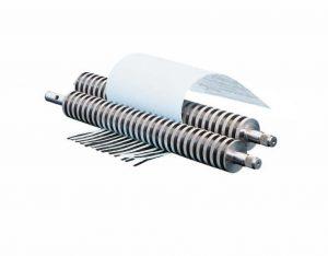 solid steel cutting shafts