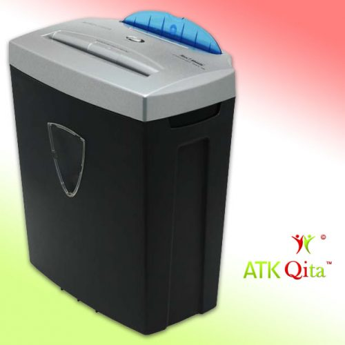 Mesin Penghancur Kertas Paper Shredder Gemet 500CD
