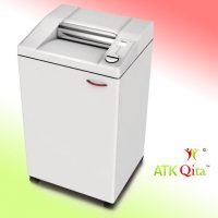 Mesin Penghancur Kertas Paper Shredder IDEAL 3104