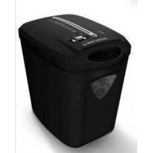 Mesin Penghancur Kertas Paper Shredder New United CT-8C