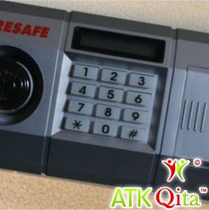 Brankas Ichiban Digital Safe HSX 01