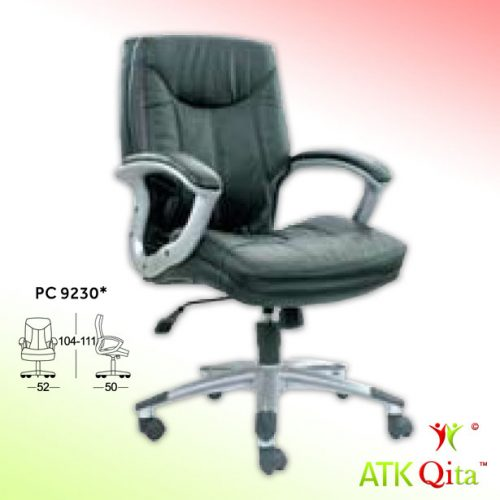 Kursi Kantor CHAIRMAN PC 9230 Premium Collection