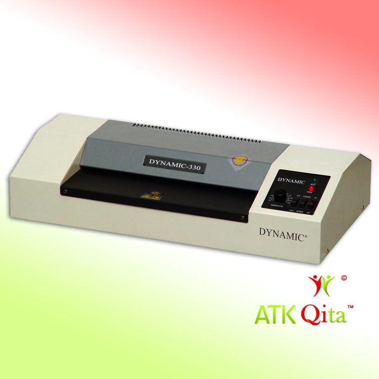 Mesin Laminating DYNAMIC 330A