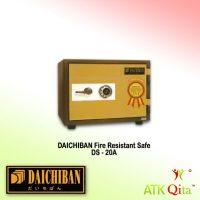 Daichiban DS-20A Tahan Api