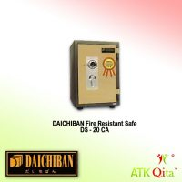 Brankas Daichiban DS-20CA Tahan Api