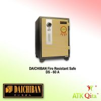 Brankas Daichiban DS-60A Tahan Api