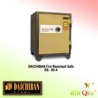 Brankas Daichiban DS-80A Tahan Api