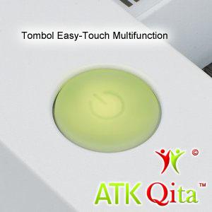 Mesin Penghancur Kertas Paper Shredder IDEAL 2245 Tombol Easy-Touch