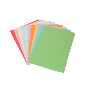 Kertas warna A4 / F4