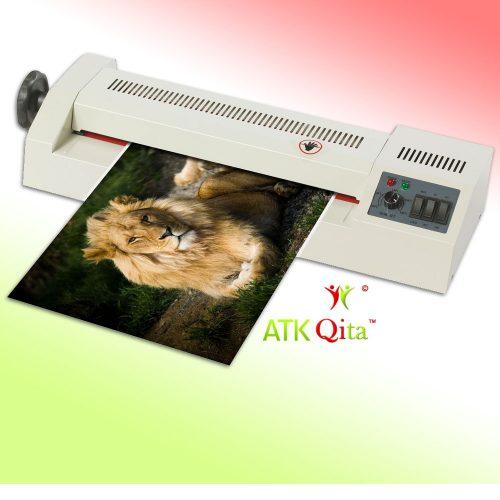 Mesin Laminating Secure Instant Laminator untuk Foto