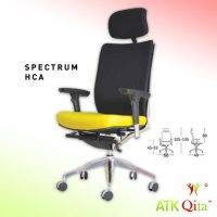 Kursi Kantor SAVELLO Spectrum HCA Designers Collection