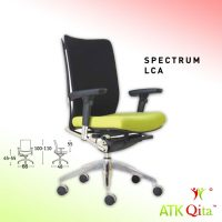 Kursi Kantor SAVELLO Spectrum LCA Designers Collection