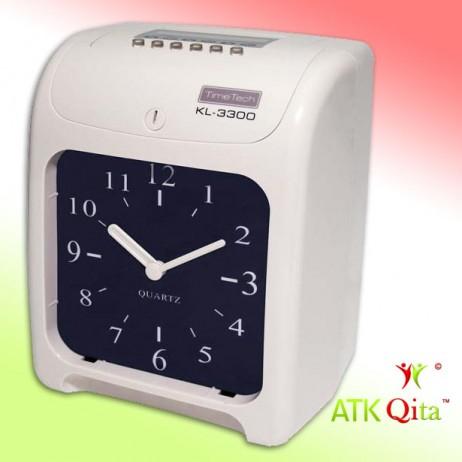 Mesin Absensi Kartu TimeTech KL3300