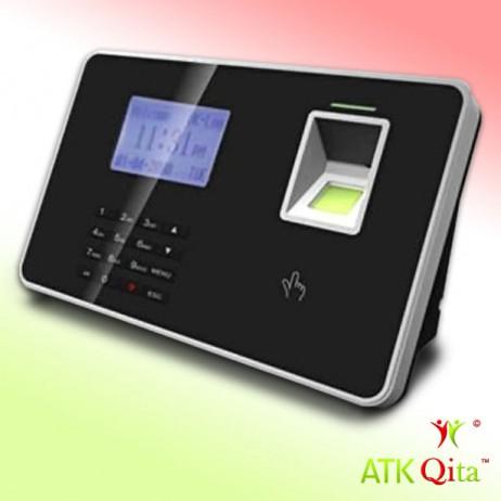 Mesin Absensi Sidik Jari Finger Print TimeTronic FP2250E