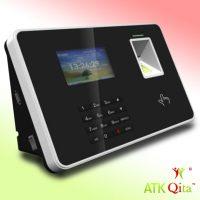 Mesin Absensi Sidik Jari Finger Print TimeTronic FP2350E