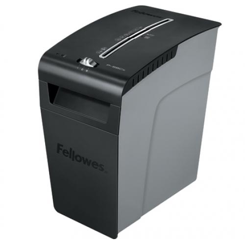 Mesin Penghancur Kertas Paper Shredder Fellowes P-58 Cs
